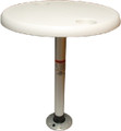 SPRINGFIELD MARINE 1690102 TABLE PKG- ROUND