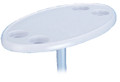 TODD ENTERPRISES 01100W TABLETOP ONLY OVAL