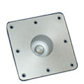 TODD ENTERPRISES 60051AS POSI LOCK SQUARE FLOOR PLATE