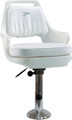 WISE SEATING 8WD015-6-710 CHAIR W12-18IN ADJ PED & SLIDE