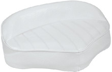WISE SEATING 8WD112BP-717 PRO BUTT SEAT  GRAY