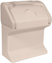 WISE SEATING BM1158-986 STEER CONSOLE PT-PT/PCH-NV-CB