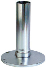 GARELICK 75533 SEAT BASE ONLY 24 ANOD RIBBED