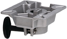 ATTWOOD MARINE 818440 SEAT MOUNT W/ FRICTION CONTROL