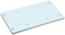 TODD ENTERPRISES 5202P POLY MOUNTING PLATE