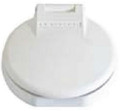 LEWMAR  68000917 FOOT SWITCH (UP) WHITE