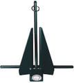 GREENFIELD PRODUCTS 669-6-B SLIP-RING ANCHOR STLYE 6 BLACK