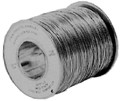 WESTERN PACIFIC TRADING 30087 SEIZING WIRE .032 1LB FEEDER