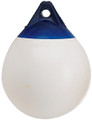 POLYFORM 57-462-034 A-1 WHITE 11IN DIAM. BUOY