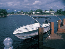 TAYLOR MW.140 DLX MOORING WHIPS 23-28'BOATS