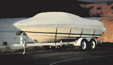 TAYLOR 70207 BOAT GUARD COVER V-HULL 21X23F