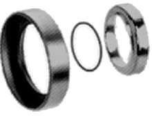 BEARING BUDDY 60010 SPINDO SEAL FOR 1.810 CD