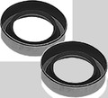 BEARING BUDDY 60338 AXEL SEAL 3.38IN- 2.13IN  2/CD