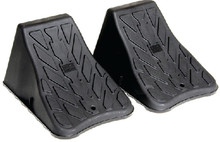 FULTON/WESBAR (CEQUENT) 7000100 TIRE CHOCK SET ONE SET PER PK