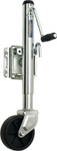 FULTON/WESBAR (CEQUENT) XP10 0101 JACK 1200# SWIVEL MT BOLTTHRU