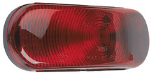 FULTON/WESBAR (CEQUENT) 413561 OVAL TAIL LIGHT ALONE