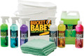 BABE'S BOAT CARE BB7501 BUCKET OF BABES