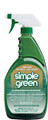 CHEMTEX SGR354 SIMPLE GREEN 24 OZ.