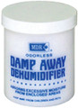 MDR MDR304 DAMP AWAY DEHUMIDIFIER 32 OZ.
