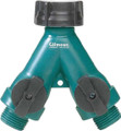 GILMOUR 800024-1001 FULL FLOW SHUT OFF VALVE 2 INY