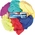 ABSORBER 12951 MINI ABSORBER 17X13 ASST COLOR