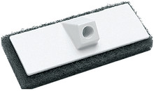 CAPTAIN'S CHOICE M-942 DELUXE CLEANING PAD-MEDIUM