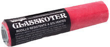 CORONA BRUSH R101F4 4  GLASSKOTER 1/8 NAP (RED)