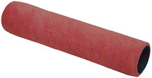 REDTREE 29113 9IN ROLLER 3/16IN MOHAIR RED