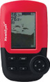 HAWKEYE ELECTRONICS FT1PX FISHFINDER-PORTABLE DOT MATRIX