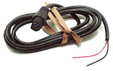 LOWRANCE 000-0099-83 PC-24U POWER CABLE