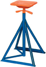 BROWNELL BOAT STANDS MB0XX STAND-PBOAT W/ORANGE TOP 67-84