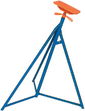 BROWNELL BOAT STANDS SB1 STAND-SBOAT W/ORANGE TOP 64-79