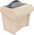 TAYLOR 433065 HELM STAND 34IN BEIGE