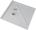 WESTLAND SALES PI22 DRAIN-A-WAY PAN FOR W/WD20005