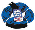 WOW WATERSPORTS 11-3020 6K 60' TOW ROPE