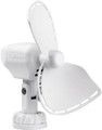 CAFRAMO LIMITED 747DCWCS ULTIMATE 12V CABIN FAN WHT