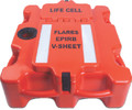 LIFE CELL MARINE SAFETY LF1 LIFECELL CREWMAN