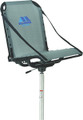 MILLENNIUM OUTDOORS, LLC P-100-GY SEAT-BOAT SW100 SW GRAY