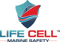 LIFE CELL MARINE SAFETY USDK DISPLAY SIGN ONLY