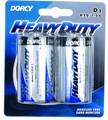 Dorcy 41-1530 Heavy Duty D 1115-0008