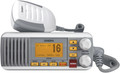 Uniden UM385 Fixed Mount VHF Radio 0046-0107