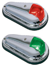 SEACHOICE 50-05131 SIDELIGHTS - VERTICAL MOUNT -