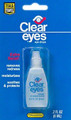 Clear Eyes 1760 Redness Refief 1758-0261