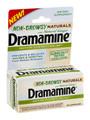Dramamine 1810GIN Motion Sickness 1758-0278