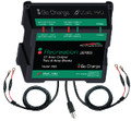 DUAL PRO RS2 12 AMP BATTERY CHARGER 12V/24V