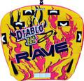 Rave Sports 02641 Diablo III 5538-0005