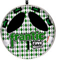 Rave Sports 02406 Frantic 2-Rider 5538-0010