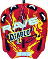 Rave Sports 02318 Diablo II 2-Rider 5538-0004