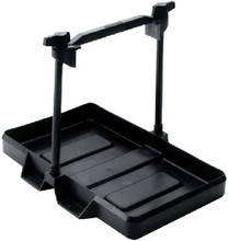 ATTWOOD MARINE 9091-5 BATTERY TRAY 27M-W/CROSS BAR