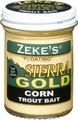Zeke's 0919 Sierra Gold Floating 0138-0204